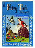 Golden Age (1938-1955):Funny Animal, Four Color #87 Fairy Tale Parade - File Copy (Dell, 1945)Condition: FN+....