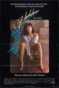 """Movie Posters:Musical, Flashdance (Paramount, 1983). One Sheet (27"""" X 41""""). Musical.. ..."""