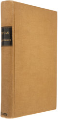 Books:Non-fiction, [John Burlage and J. P. Hollingsworth]. Abstract of Land Claims,Compiled from the Records of the General Land Office of... (Total:2 Items)