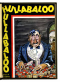 Magazines:Humor, Hullabaloo #2-5 Bound Volume (Dell, 1932)....