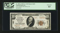 National Bank Notes:Colorado, Denver, CO - $10 1929 Ty. 2 The Colorado NB Ch. # 1651. ...