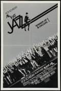 "Movie Posters:Musical, All That Jazz (20th Century Fox, 1979). One Sheet (27"" X 41"") Academy Awards Style and Lobby Card Set of 8 (11"" X 14""). Musi... (Total: 9 Items)"