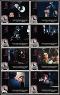 """Movie Posters:Horror, Black Christmas (Warner Brothers, 1974). Lobby Card Set of 8 (11"""" X 14""""). Horror.. ... (Total: 8 Items)"""