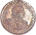 Russia: , Russia: Peter I Rouble 1720,...