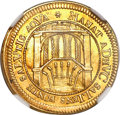German States:Hesse-Cassel, German States: Heilbronn. Free City gold Ducat 1717,...