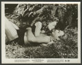 "Movie Posters:Adventure, Tarzan and the She-Devil (RKO, 1953). Photos (10) (8"" X 10"").Adventure.. ... (Total: 10 Items)"