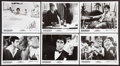"Movie Posters:Crime, Scarface (Universal, 1983). Pressbook (Multiple Pages) with Portrait and Scene Photos (16) (8"" X 10""). Crime.. ... (Total: 17 Items)"