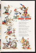 "Movie Posters:Animated, Mickey Mouse in ""The Band Concert"" (Good Housekeeping, 1935). Magazine (174 Pages). Animated.. ..."