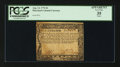 Colonial Notes:Maryland, Maryland August 14, 1776 $6 PCGS Apparent Very Fine 35.. ...