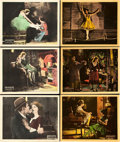"Movie Posters:Drama, Dream Street (United Artists, 1921). Lobby Cards (6) (11"" X 14"")..... (Total: 6 Items)"