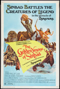 """Movie Posters:Fantasy, The Golden Voyage of Sinbad (Columbia, 1973). Poster (40"""" X 60"""")Style A. Fantasy.. ..."""