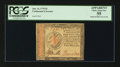 Colonial Notes:Continental Congress Issues, Continental Currency January 14, 1779 $2 PCGS Apparent Choice AboutNew 55.. ...