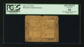 Colonial Notes:Maryland, Maryland August 14, 1776 $1 PCGS Apparent Very Good 10.. ...