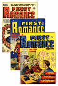 Golden Age (1938-1955):Romance, First Romance #2-52 File Copy Group (Harvey, 1949-58) Condition:Average VF+.... (Total: 51 Comic Books)