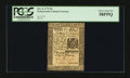 Colonial Notes:Pennsylvania, Pennsylvania December 8, 1775 30s PCGS Choice About New 58PPQ.. ...