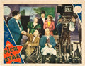 """Movie Posters:Musical, Pick a Star (MGM, 1937). Lobby Card (11"""" X 14"""").. ..."""
