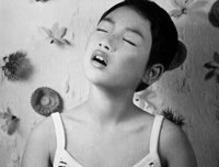 WANG NINGDE (Chinese, b. 1972) Some Days No. 4, 1999 Chromogenic 48-1/4 x 64-1/4 inches (122.6 x