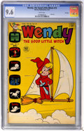 Bronze Age (1970-1979):Humor, Wendy, the Good Little Witch #73 File Copy (Harvey, 1972) CGC NM+9.6 White pages....