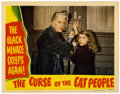 Memorabilia:Movie-Related, The Curse of the Cat People Lobby Card (RKO, 1944)....