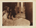 """Movie Posters:Horror, The Cabinet of Dr. Caligari (Goldwyn, 1920). CGC Graded Lobby Card (11"""" X 14"""").. ..."""