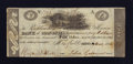 Obsoletes By State:Ohio, Mansfield, OH- Richland & Huron Bank $5 Dec. 15, 1816. ...