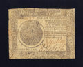 Colonial Notes:Continental Congress Issues, Continental Currency September 26, 1778 $7 Very Good.. ...