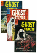 Silver Age (1956-1969):Horror, Ghost Stories File Copies Group (Dell, 1963-73) Condition: AverageVF+.... (Total: 33 Comic Books)