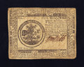 Colonial Notes:Continental Congress Issues, Continental Currency May 9, 1776 $5 Fine-Very Fine.. ...
