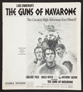Movie Posters:War, The Guns of Navarone Lot (Columbia, 1961). Pressbooks (2) (MultiplePages, Various Sizes). War.. ... (Total: 2 Items)