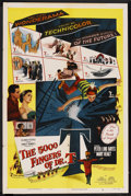 """Movie Posters:Fantasy, The 5000 Fingers of Dr. T (Columbia, 1953). One Sheet (27"""" X 41""""). Fantasy. ..."""