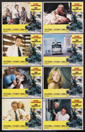 "Movie Posters:Action, The Gauntlet (Warner Brothers, 1977). Lobby Card Set of 8 (11"" X14""). Action. ... (Total: 8 Items)"