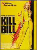 "Movie Posters:Action, Kill Bill: Vol. 1 (Miramax, 2003). French Grande (45"" X 62"").Action.. ..."