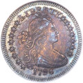 Early Quarters, 1796 25C MS65 NGC. B-2, R.3....