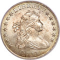 Early Dollars, 1799 $1 Normal Date, No Berries MS66 PCGS. B-11, BB-161, R.3....