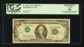 Error Notes:Inverted Third Printings, Fr. 2168-A $100 1977 Federal Reserve Note. PCGS Apparent Very Fine20.. ...