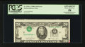 Error Notes:Inverted Third Printings, Fr. 2076-L $20 1988A Federal Reserve Note. PCGS Apparent ChoiceAbout New 58.. ...
