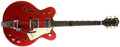 Musical Instruments:Electric Guitars, 1978 Gretsch Nashville Electric Guitar, #83144, Cherry Finish....