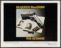 """Movie Posters:Action, The Getaway Lot (National General, 1972). Half Sheets (2) (22"""" X 28""""). Action.. ... (Total: 2 Items)"""