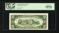 Error Notes:Third Printing on Reverse, Fr. 2030-F $10 1993 Federal Reserve Note. PCGS About New 50PPQ.. ...