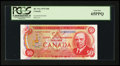 Canadian Currency: , BC-51a $50 1975. ...