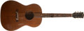 Musical Instruments:Acoustic Guitars, 1958 Gibson LGO Acoustic Guitar, #T59861411....