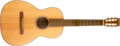 Musical Instruments:Acoustic Guitars, 1962 Martin 00-18G Acoustic Guitar, #182687....