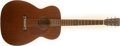 Musical Instruments:Acoustic Guitars, 1957 Martin 00-17 Natural Acoustic Guitar, #156485....