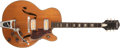 Musical Instruments:Electric Guitars, 1960 Harmony Meteor Blonde Electric Guitar, #3193 H.71....