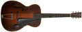 Musical Instruments:Acoustic Guitars, 1934 Martin C-2 Sunburst Acoustic Guitar, #54643....