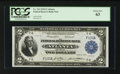 Fr. 762 $2 1918 Federal Reserve Bank Note PCGS Choice New 63