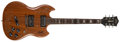 Musical Instruments:Electric Guitars, 1974 Guild S-100 Electric Guitar, #98868....