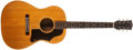 Musical Instruments:Acoustic Guitars, 1960 Gibson LG3 Natural Acoustic Guitar, #S8286-15....