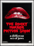"Movie Posters:Rock and Roll, The Rocky Horror Picture Show (20th Century Fox, 1975). One Sheet(27"" X 41""). Rock and Roll.. ..."