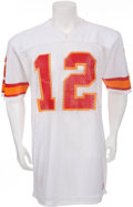 Football Collectibles:Uniforms, Late 1970's Doug Williams Game Worn Tampa Bay Buccaneers Jersey....